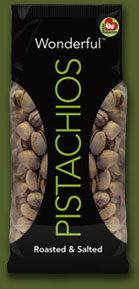 Wonderful-pistachios