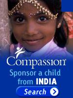 Compassion International - India