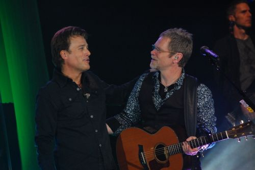 Smith and Chapman, The United Tour