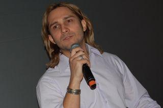 Ender Thomas, Yanni Voices