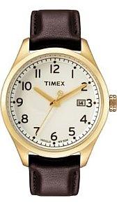 classic Timex watch