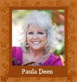 Paula Deen Online
