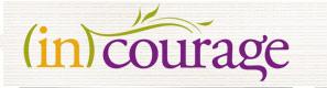 Incourage Logo by DaySpring