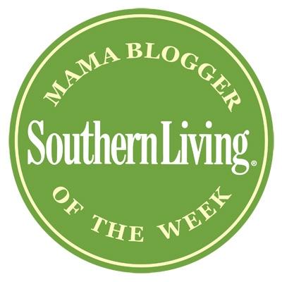 Southernlivingmamabloggeroftheweek