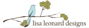 Lisa Leonard Designs logo