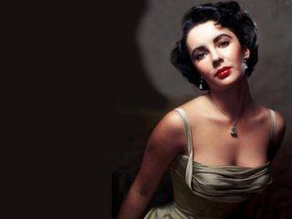 Elizabeth Taylor Gold