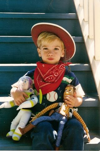 Little-cowboy-woody-buzz