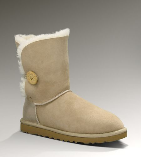 Ugg ~ Bailey Button Boots