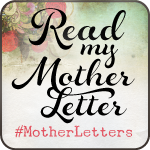 Read My Letter - Blogger Button