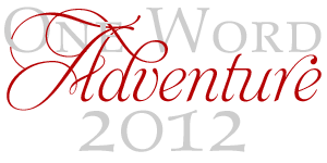 One-word-2012-adventure