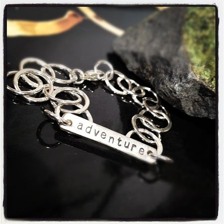 Adventure-bracelet
