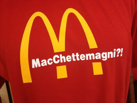 MacChettemagni - what does it mean?!