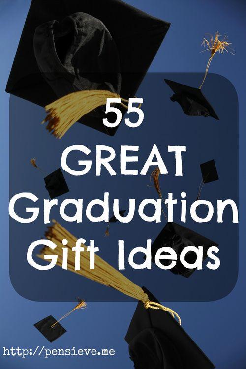 Graduation-ideas