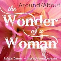 The Wonder of a Woman - Around About
