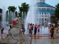 Coolidge_park_fountain