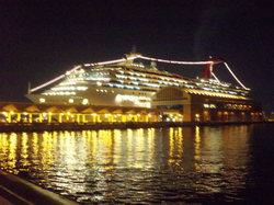 Docked_cruise_ship