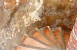 El_morro_spiral_staircase