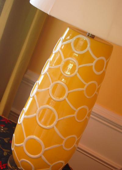 Funky_yellow_lamp
