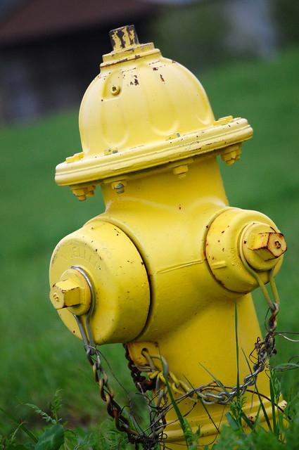 Yellowfirehydrant
