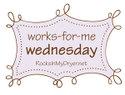 Worksformewednesday