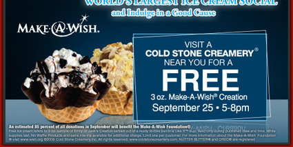 Coldstonefreeicecream
